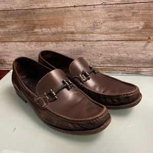 Salvatore Ferragamo loafers 9D